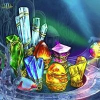 Игра Загадки Атлантиды онлайн