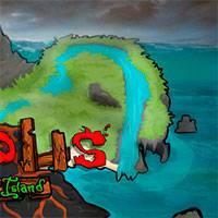 Игра Затерянный остров онлайн