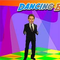 Игра Зажигательный танец онлайн