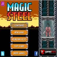 Игра Железная сталь онлайн