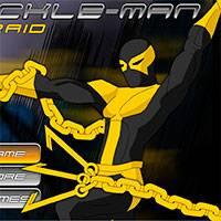 Игра Железный Человек Паук онлайн