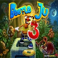 Игра Жук 3 онлайн