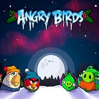Игра Злые птицы против свиней онлайн