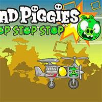 Игра Злые свиньи онлайн