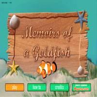 Игра Золотая рыбка онлайн