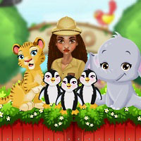 Игра Зоопарк 2 онлайн