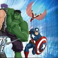 Игра Marvel Future Fight онлайн