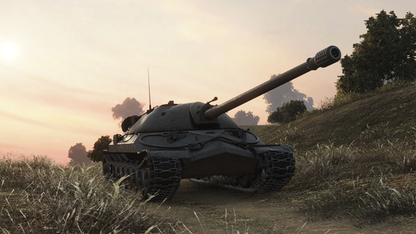 World of Tanks. Карты